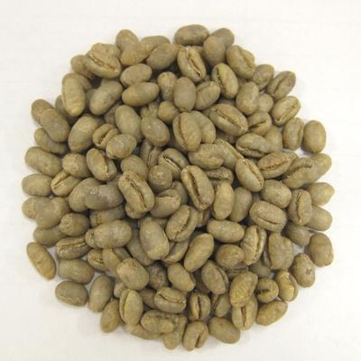 パプアニューギニア キンデン ピーベリー(生豆)